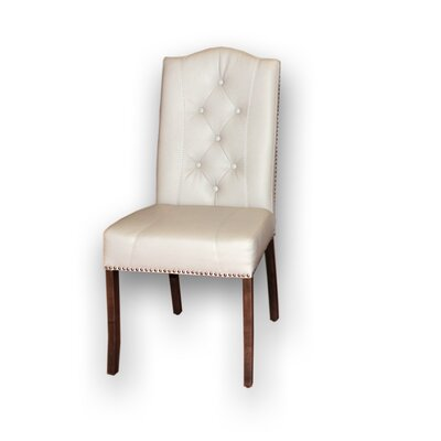 Fornirama Casa Parson Chair