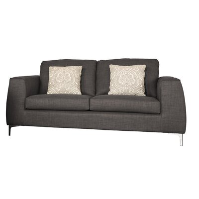 Fornirama Welted Arm Sofa