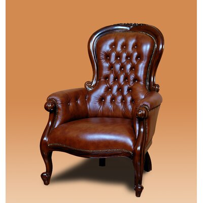 Fornirama Churchill Club Chair