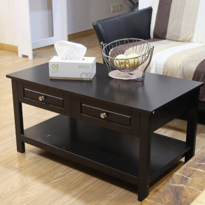 Adeco Trading Coffee Table