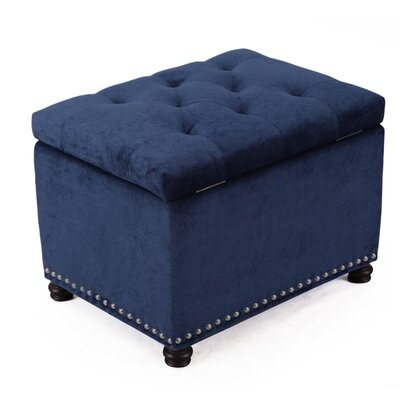 Adeco Trading Accents Rectangular Tufted ..