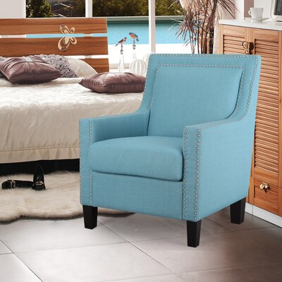 Adeco Trading Classic Style Armchair