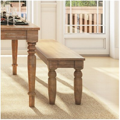 Artefama Linda Wood Kitchen Bench
