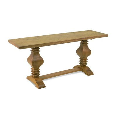 Artefama Tower Console Table