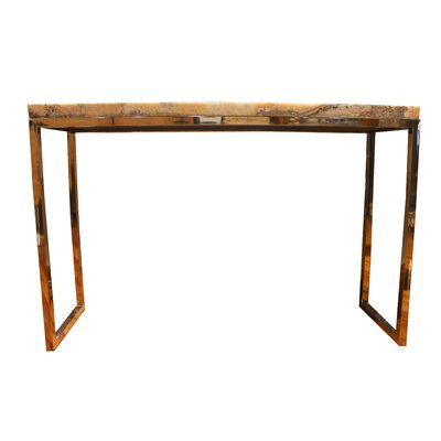 Asian Loft Console Table