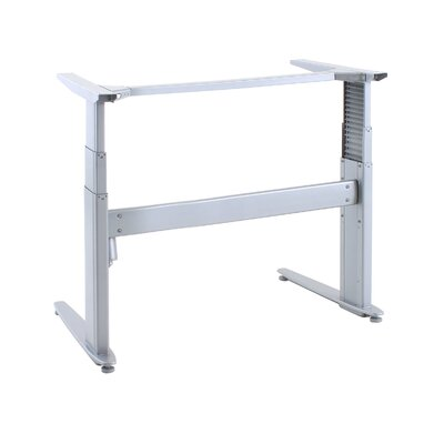 ConSet 501-27 Series Standing Desk Base