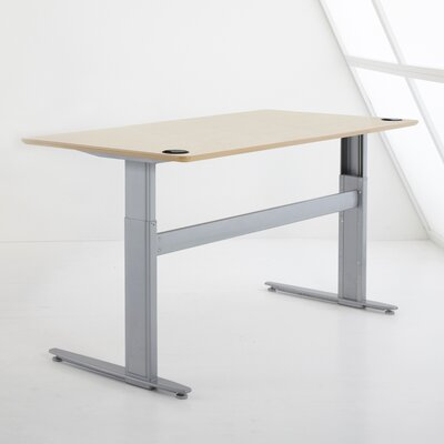 ConSet 501-25 Series Standing Desk
