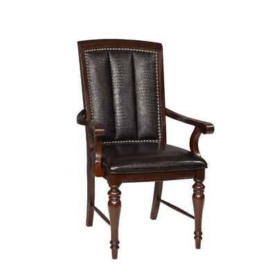 Avalon Furniture Dundee Place Arm Chair (Set of 2)