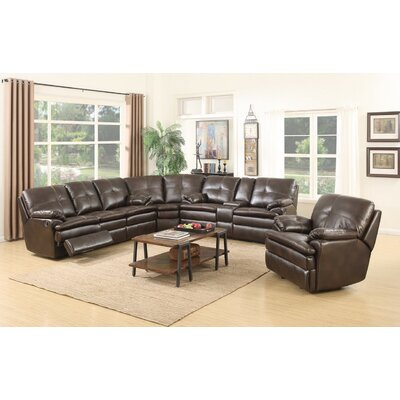 Avalon Furniture Jackson Sectional
