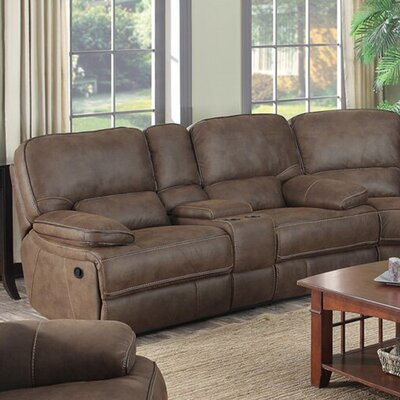 Avalon Furniture Powell Reclining Loveseat