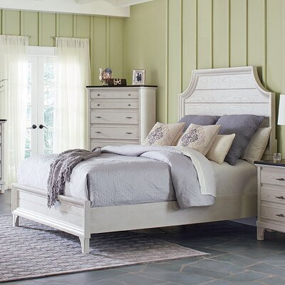 Avalon Furniture Mystic Cay Panel Bed