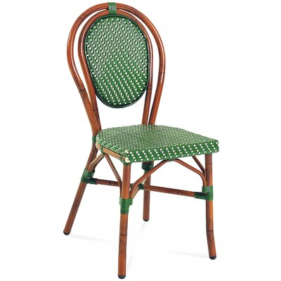 Adriano Vienna Side Chair (Set of 2)