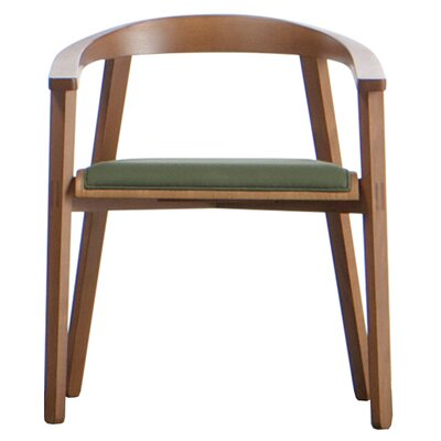 Adriano Toro Arm Chair