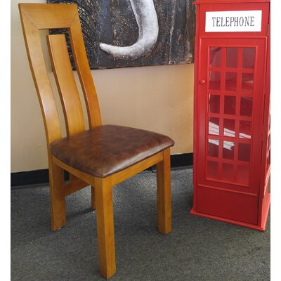 Bellasario Collection Gothenburg Side Chair ..