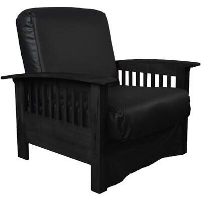 Epic Furnishings LLC Nantucket Chair Sleeper Bed