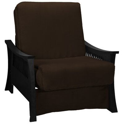 Epic Furnishings LLC Beijing Futon Chair