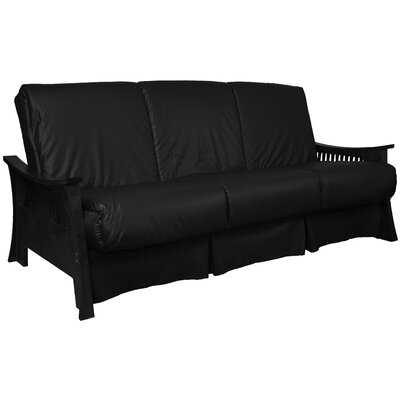 Epic Furnishings LLC Beijing Perfect Sit N Sleep Futon and Mattress