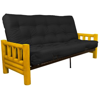 Epic Furnishings LLC Grand Teton Futon and Mattress