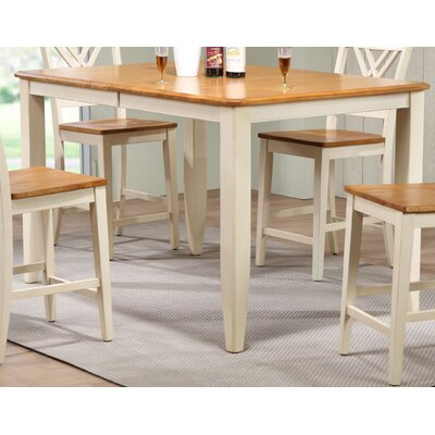 Iconic Furniture Counter Height Pub Table