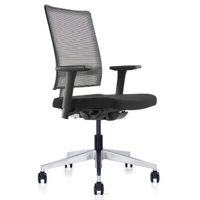 Meelano Mid-Back Mesh Desk Chair Image