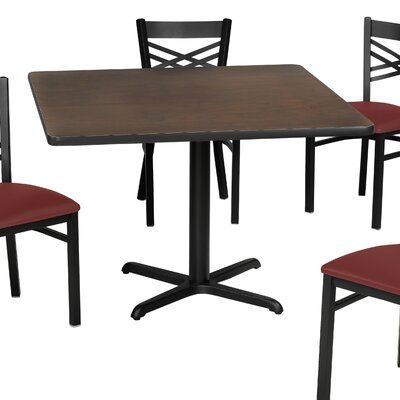 Premier Hospitality Furniture Dining Table