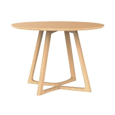 Brayden Studio Kleopatra Dining Table