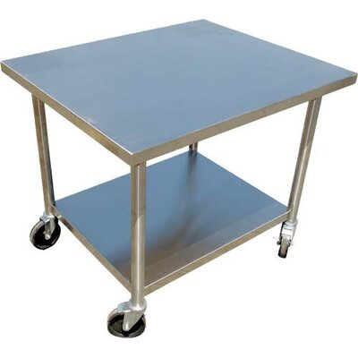 IMC Teddy Mixer Serving Cart