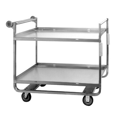 IMC Teddy Utility Serving Cart