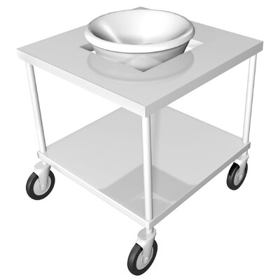 IMC Teddy Serving Cart