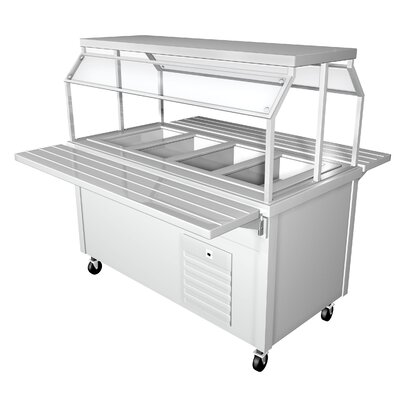 IMC Teddy Kitchen Island