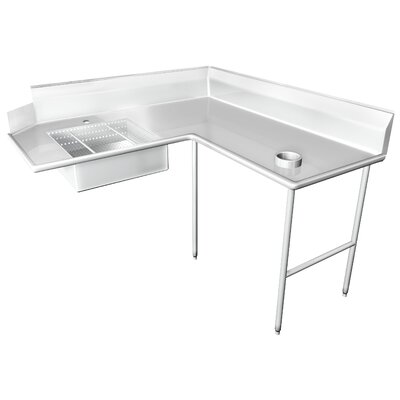 IMC Teddy Single Dishtable