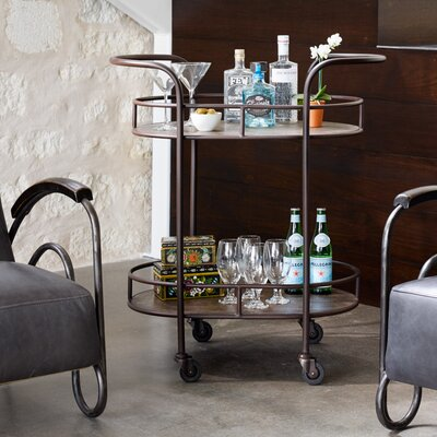 Design Tree Home Teague Serving Cart