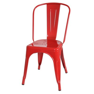 Design Tree Home Industrial Side Chair