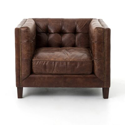 Design Tree Home Larkin Abbott Club Chair