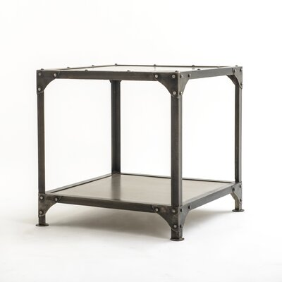 Design Tree Home Element End Table