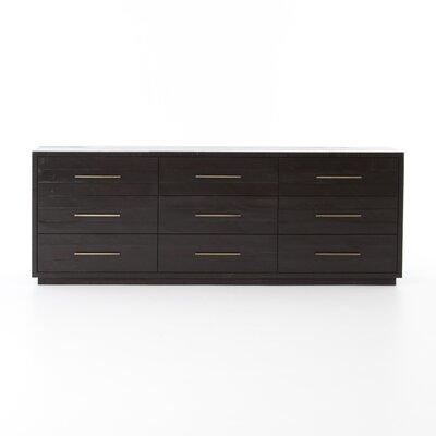Design Tree Home Suki 9 Drawer Dresser