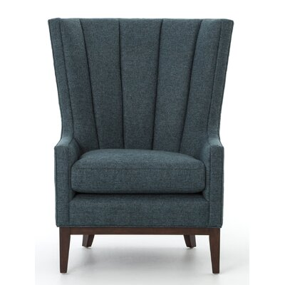 Design Tree Home Marlow Channeled Armchair