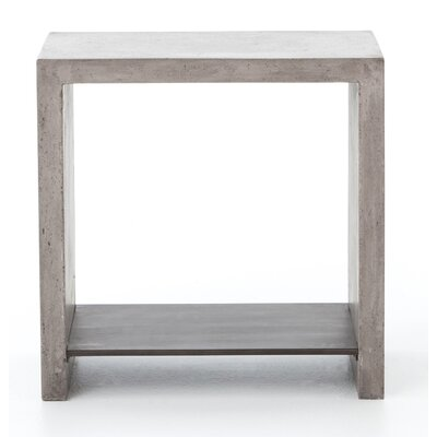 Design Tree Home Hugo End Table