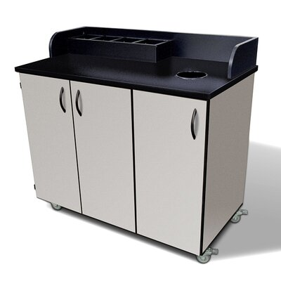 Amcase Kitchen Island