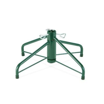 Wayfair basics wayfair basics folding tree stand reviews for Motorized rotating christmas tree stand