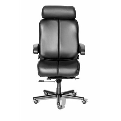 ERA Products Office Chairs Comfort Series Marathon High-Back Executive Chair