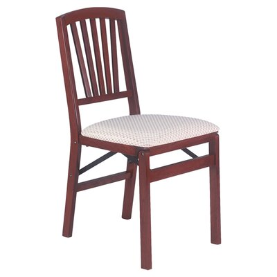 Stakmore Company, Inc. Side Chair (Set of 2)