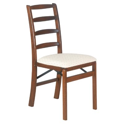 Stakmore Company, Inc. Shaker Side Chair (Set of 2)