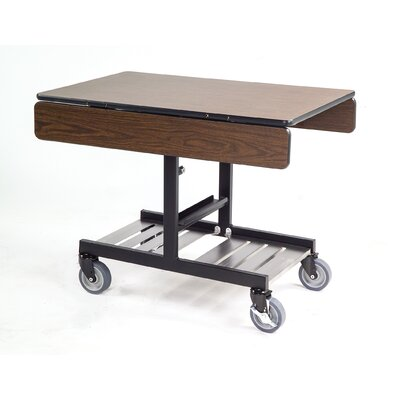 Geneva Designs Serving Cart
