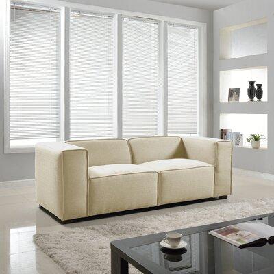Madison Home USA Overstuffed Sofa