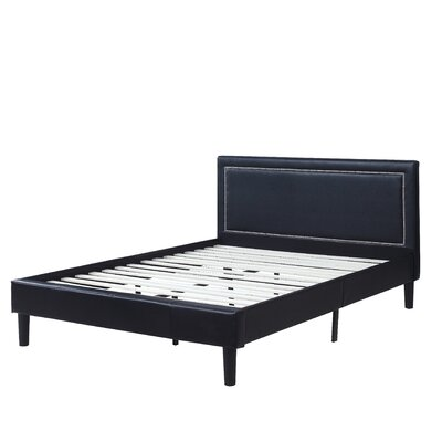 Madison Home USA Panel Bed