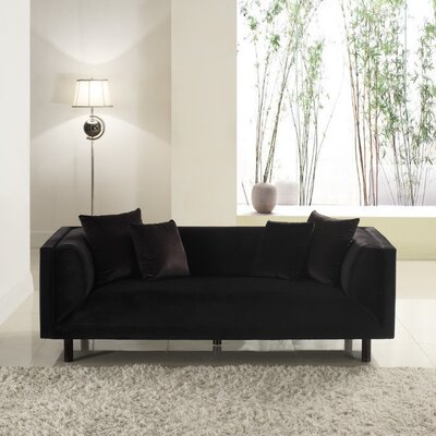 Madison Home USA Mid-Century Modern Sofa