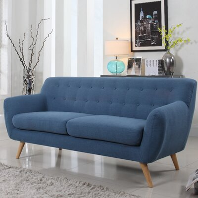 Madison Home USA Mid-Century Sofa