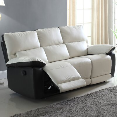 Madison Home USA Recliner Sofa