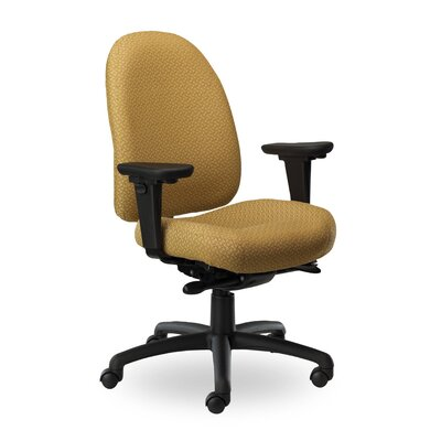Seating Inc Pearl II 400 High-Back Task Chair